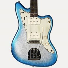 Just caught this AMAZING 1960 Jazzmaster on eBay that I would kill to own, but my skeptical nature kicks in and I start having doubts about the description, especially for $30k. It's well-known that...