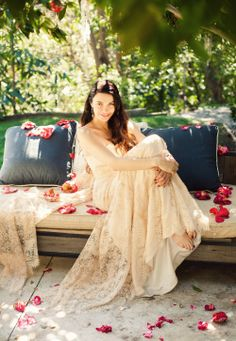 Shiva Rose On The Organic Beauty & Home Products You Need To Stock Up On