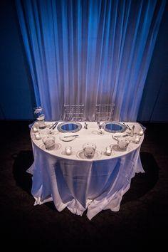 White, Silver & Blue Winter Wonderland Wedding at A La Carte Pavilion - Tampa Wedding Photographer Andy Martin Photography (30)
