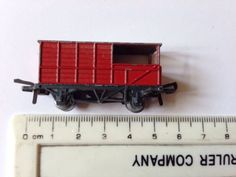 A #small #vintage lone star model train #carridge,  View more on the LINK: 	http://www.zeppy.io/product/gb/2/391473066621/