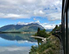 White P And Yukon Route Railway A Scenic Rail Experience