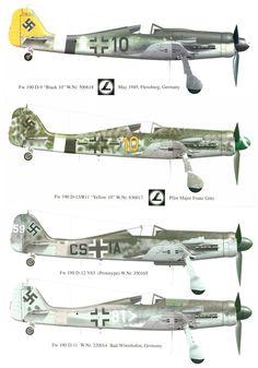 war thunder fw 190d 13