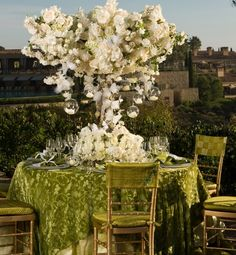 reception Table linen set up Archives - Weddings Romantique Wedding Reception Design, Wedding Reception Table Decorations, Wedding Centerpieces, Party Tables, Reception Ideas, Centrepieces, Wedding Receptions, Flower Centerpieces, Wedding Tablecloths