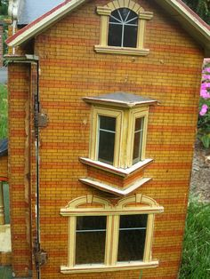 Antique Dollhouse, Doll Houses, Miniatures, Dolls, Antiques, Inspiration, Accessories, Baby Dolls, Antiquities