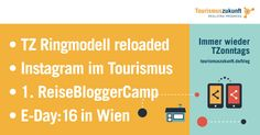 Immer wieder TZonntags, 21.2.2016: We are digital, E-Day:16, Instagram zur Kampagnenunterstützung, Zukunft der Marke, ReiseBloggerCamp, Start-up Wettbewerb, Internet Trends, Augmented Reality, Virtual Reality, Pokemon Go, 360 Grad Foto, Think Tank, Dubai, Whatsapp Marketing, Facebook Search
