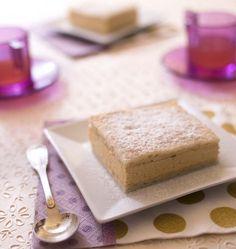 Le gâteau russe à la crème praliné - DIY photo en pas à pas, la recette d'Ôdélices : retrouvez les ingrédients, la préparation, des recettes similaires et des photos qui donnent envie !