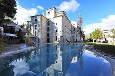 Reserva Hotel Balneario Alhama de Aragón, Alhama de Aragón en TripAdvisor:  602 opiniones y 372 fotos de viajeros sobre el Hotel Balneario Alhama de Aragón, clasificado en el puesto nº.1 de 4 hoteles en Alhama de Aragón.