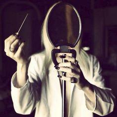 mister morgue freakshow gif | Mister morgue freakshow mirrors