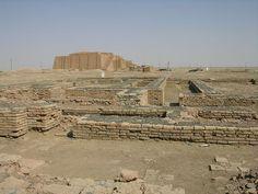 Ur-Nassiriyah - Ur - Wikipedia, la enciclopedia libre