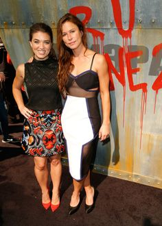 TNT At Comic-Con International: San Diego 2015 - 'The Last Ship'