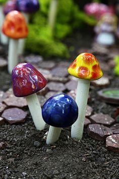 Fairy Shroomyz - Plum Scrumptious - 1