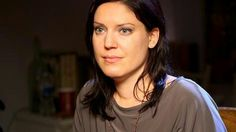 Psychic Medium Amy Allan from The Dead Files