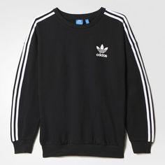 adidas - 3-Stripes Sweatshirt  DIE!!!!