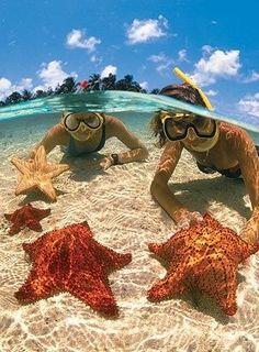 Grand Cayman :)  #travel #caribbean #grandcayman