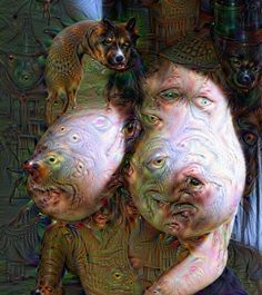"""Last week, Google released its psychedelic DeepDream program to mass public fascination and acclaim. Using computer systems called """"neural networks"""" that are modeled on the human brain, researchers created code that allows the primordial artificial intelligence of these cybernetic networks to transform photographs into psychedelic dreamscapes. Here's how the image recognition and alteration works: We train an artificial neural network by showing it millions of training examples and gradua..."""