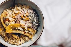 Food Archives - jedzamiluj Acai Bowl, Breakfast, Fit, Shape, Morning Breakfast