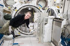 JEM Airlock with JOTI & RELL. https://www.flickr.com/photos/nasa2explore/30138140905/