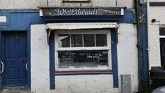 Timewarp alert! Fishmongers, Holyhead high street. 2019!! Anglesey, Flora, Garage Doors, Coast, Album, Street, Outdoor Decor, Home Decor, Decoration Home