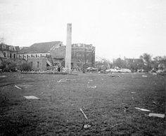 1957 Tornado Fargo History North Dakota History Pinterest North Dakota And Fargo North