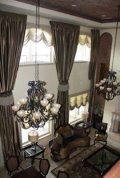 Luxury Window Covering