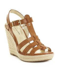 Tommy Hilfiger Shoes, Faye Espadrille Wedges - Espadrilles & Wedges - Shoes - Macy's
