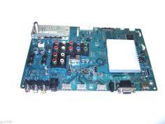 Sony TV Main Board A1660699A 8-597-686-00 #Sony