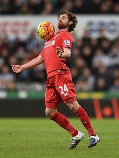 Newcastle v Liverpool FC Premier League 6 December 2015