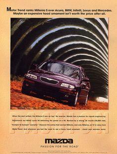 Productioncars.com - Vintage Car Ads