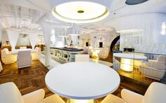 Restaurant Diverxo by Cosentino