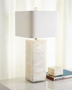 Sanibel+Table+Lamp+at+Horchow.
