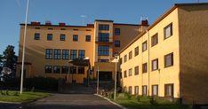 Folk high school in Northern Europe - Wikipedia Finland Education, Education Galaxy, Education System, Elementary Schools, Sweden, Folk, High School, United States, Europe