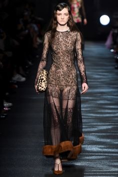 Blumarine Milano - Collections Fall Winter 2016-17 - Shows - Vogue.it