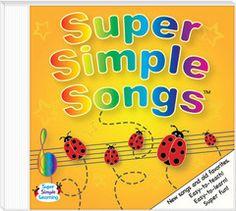 Super Simple Songs 1
