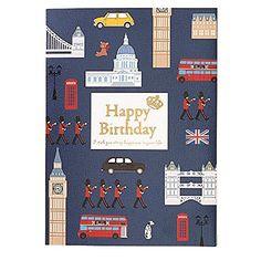 Happy Birthday Laser Cut London Pop Up Greeting Card Gakken Sta:Ful http://www.amazon.com/dp/B00R432VEY/ref=cm_sw_r_pi_dp_N0-0wb15GJ5WD