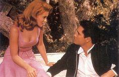 Elvis & Ann-Margret