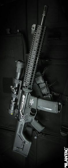 F1 Firearms AR 15
