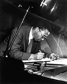 Thelonious Monk: Pianists Riff on Monk article @ All About Jazz Jazz Artists, Jazz Musicians, Great Artists, All About Jazz, Michael Mell, Thelonious Monk, Cool Jazz, Jazz Blues, Number Two