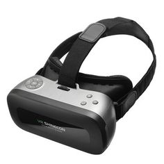 VR Shinecon ALLWINNER H8 True Octa-Core 5.5 inch 1080P 3D Glasses Virtual Reality Headset