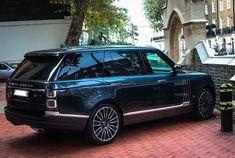 Range Rover Hse, Range Rover Sport, Best Luxury Cars, Luxury Suv, Super Sport Cars, Super Cars, Rr Evoque, Bmw Motors, Best Suv