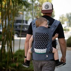 Beco Baby Carrier - SOLEIL - Baby Carriers - Cotton Babies Cloth Diaper Store  cottonbabies.com  #babywearing