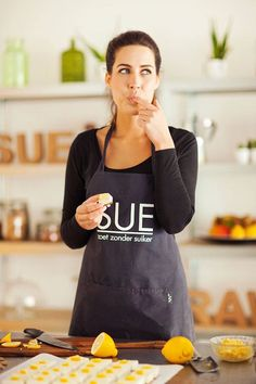 Hotspot SUE 'zoet zonder suiker' in Rotterdam | UrbanMoms.nl