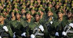 Cuban military operatives have reportedly been spotted in Syria, where sources believe they are advising President Bashar al-Assad's soldiers and may be preparing to man Russian-made tanks to aid Damascus in fighting rebel forces backed by the U. Cuban Army, Navy Special Forces, T 72, Fidel Castro, American War, Fighter Aircraft, Jfk