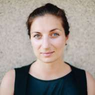 Yuliya Shtaltovna | English Trainers & Specialists