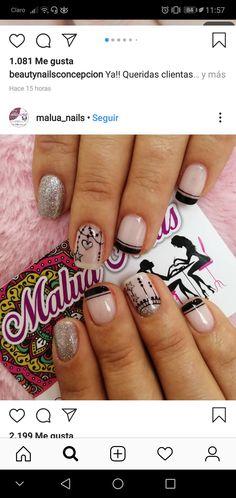 Class Ring, Nail Designs, Nails, Enamels, Nail Design, Fairy, Work Nails, Polish Nails, Nail Art Galleries