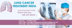 In the current scenario nearly four dozen various variants of lung cancer have been recognized by cancer surgeons and oncology specialists. For curing and clinical purposes cancer surgeons have divided lung cancer in two significant groups.