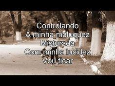 Raul Seixas - Maluco Beleza (letra)