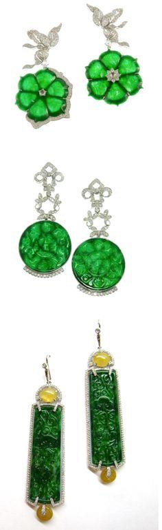 Jade Collection. Jul B Dizon Jewelry