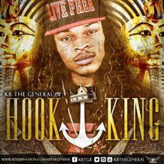 KB The General - Hook King