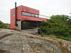 Knut Hjeltnes Arkitekter