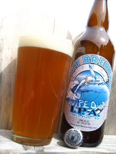Port Brewing Wipeout IPA -  3.86 -  www.ratebeer.com/beer/port-brewing-wipeout-ipa/14434/